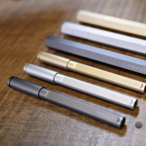 mininch 工具筆第二代 Tool Pen mini