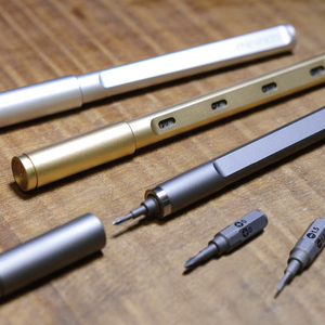 mininch|工具筆第二代 Tool Pen mini