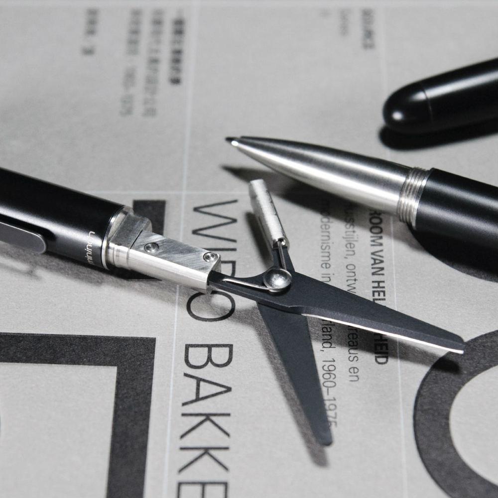 mininch|Xcissor Pen 剪刀筆標配版