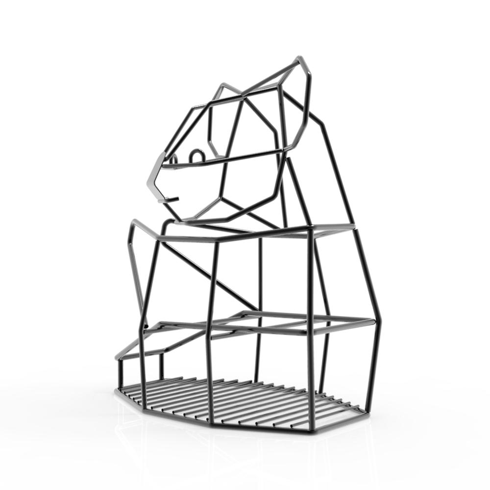 Liberté Design|Koala Wine Rack 無尾熊紅酒架