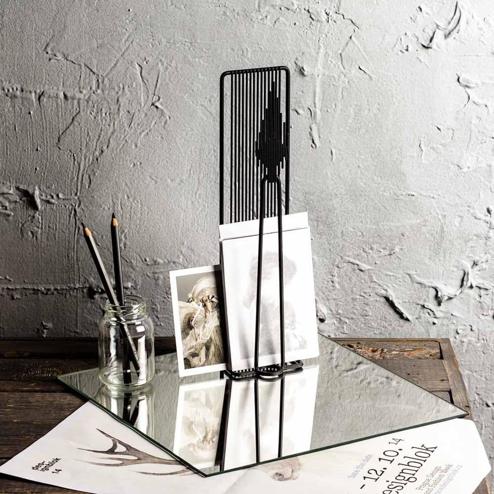 Liberté Design|燭火視覺錯視置物架
