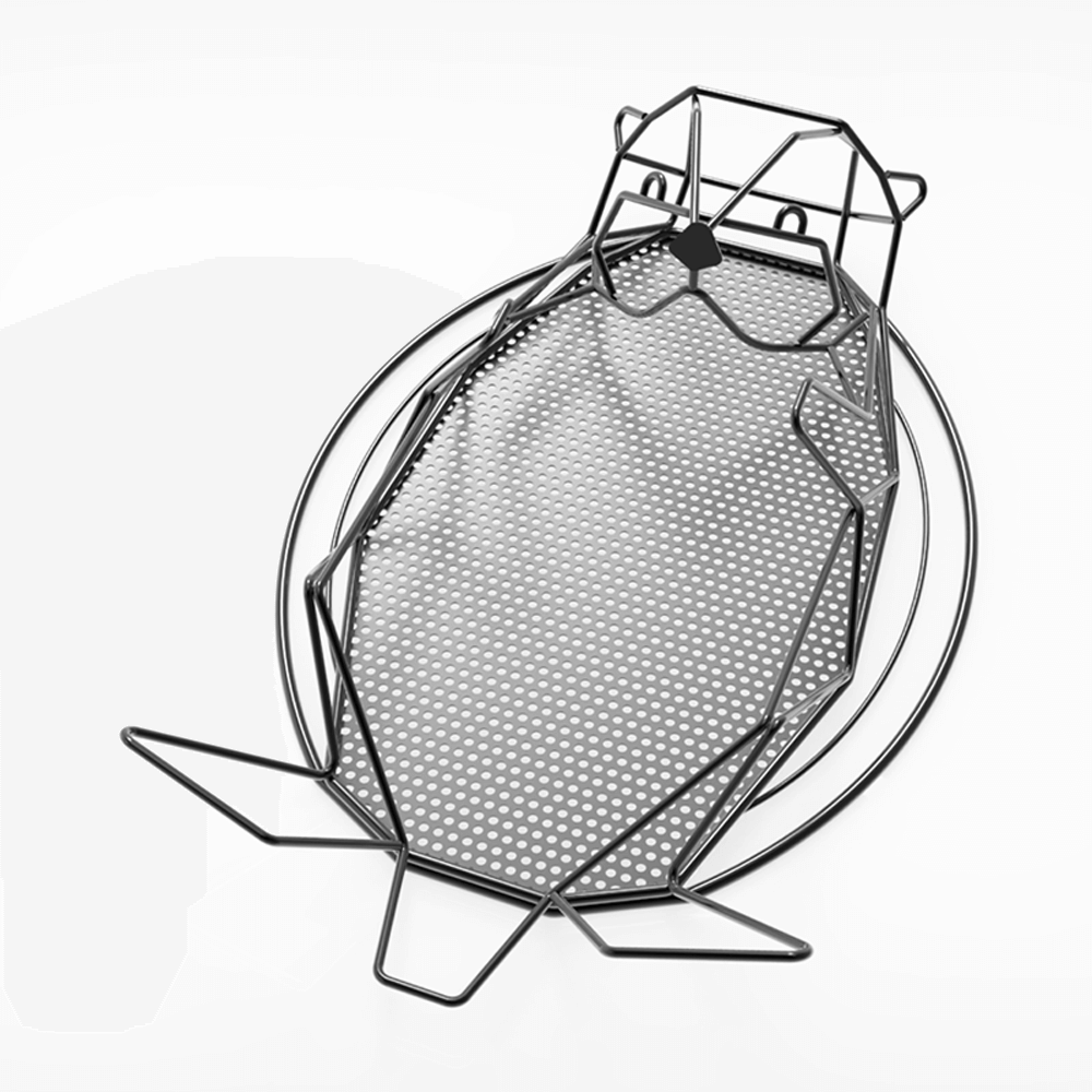 Liberté Design Sea Otter Multi-functional Tray 海獺多功能置物盤