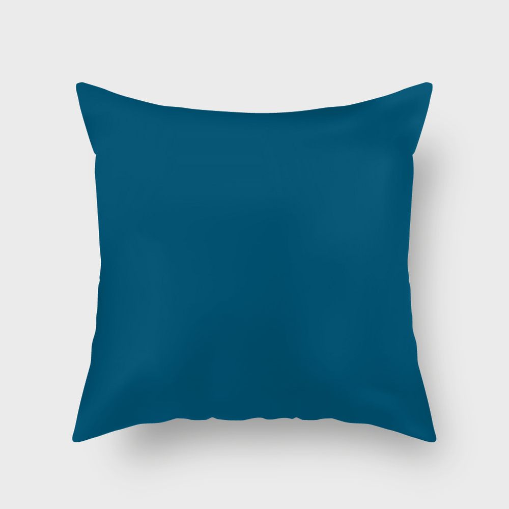 UMade|藝術家創作抱枕 -《房間》─門- 劉宜其 61Chi (48x48cm)
