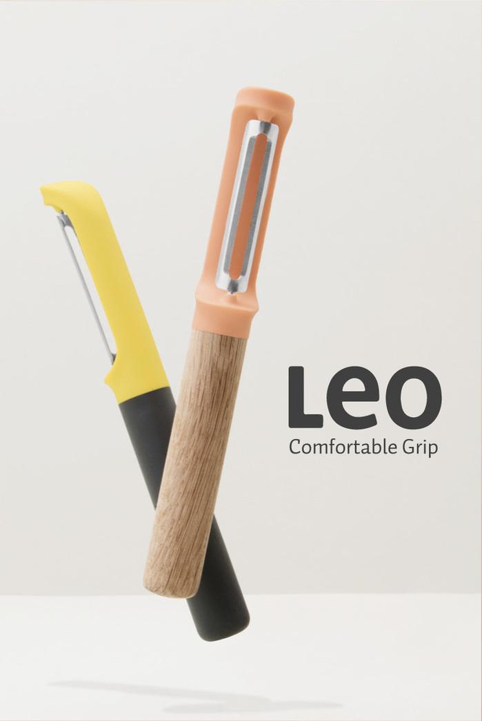 (複製)【BergHOFF焙高福 】Leo雙色刀座-高23.5CM(德國紅點獎)