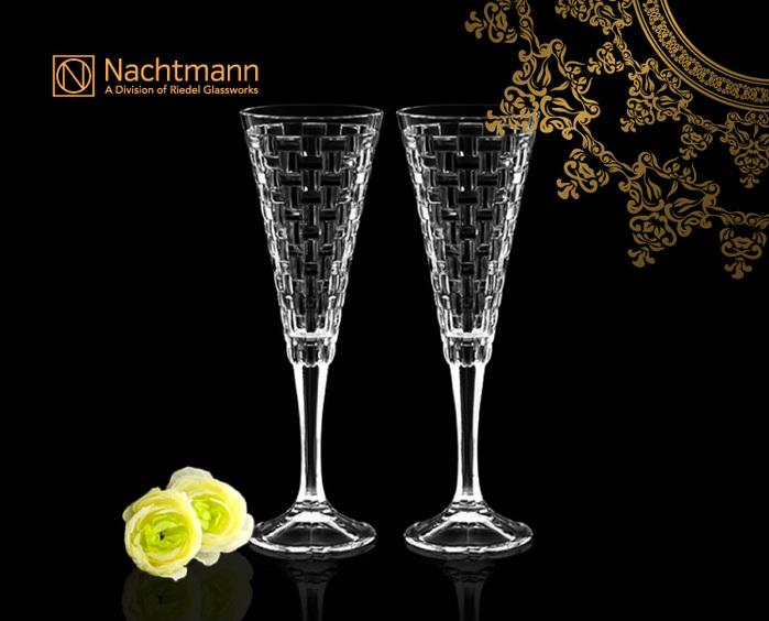 (複製)NACHTMANN│雕塑威士忌杯2入