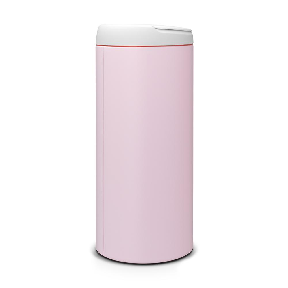 Brabantia|新掀式垃圾桶-30L奶油粉