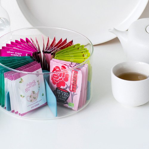 Brabantia 茶葉包儲存盒