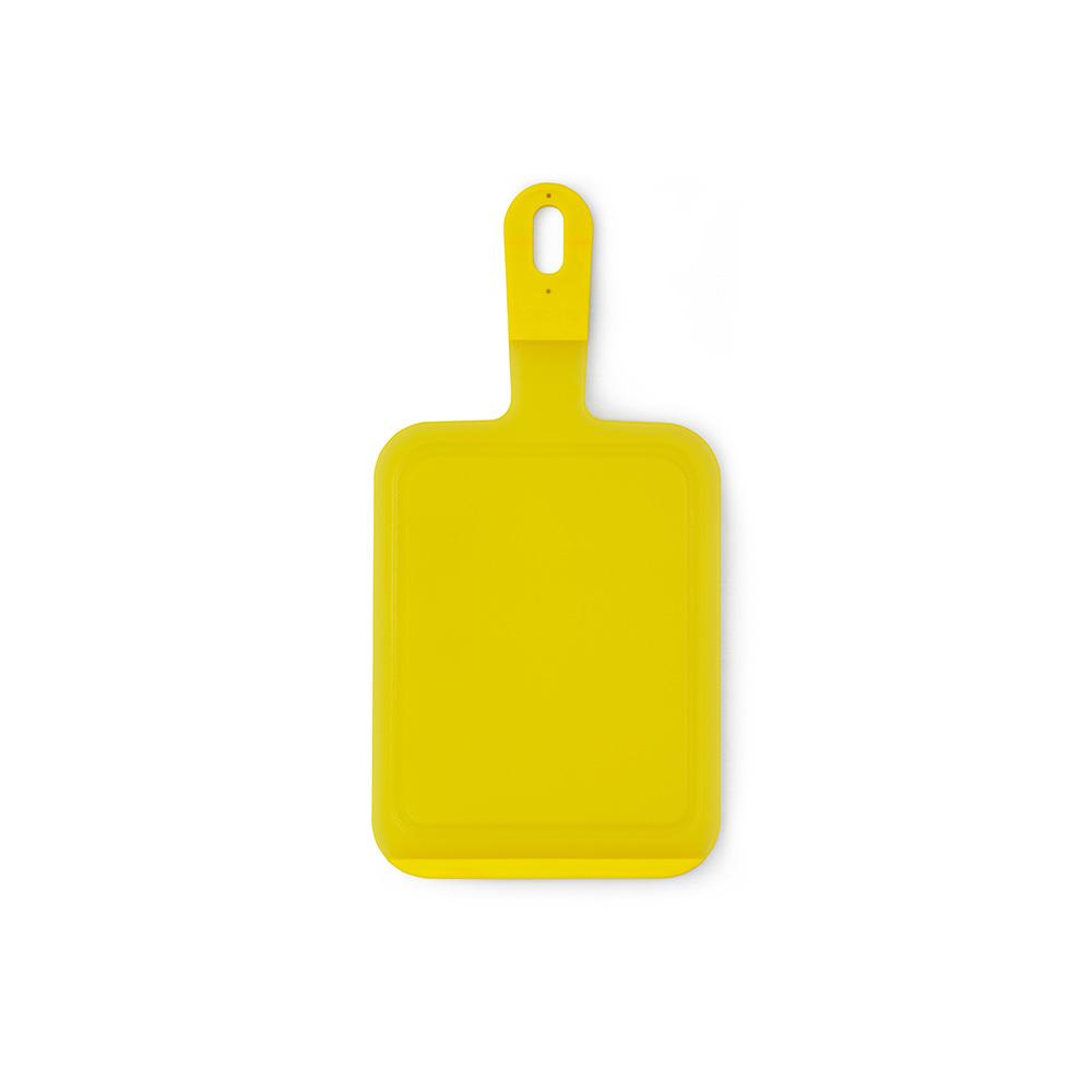 Brabantia│ 檸檬黃防滑砧板