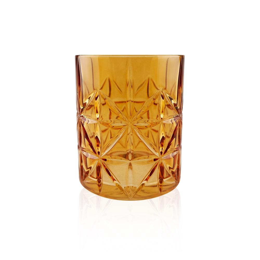 NACHTMANN│高地威士忌酒杯-琥珀