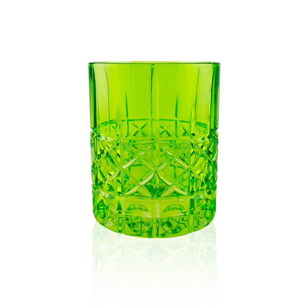 NACHTMANN│高地威士忌酒杯-綠色
