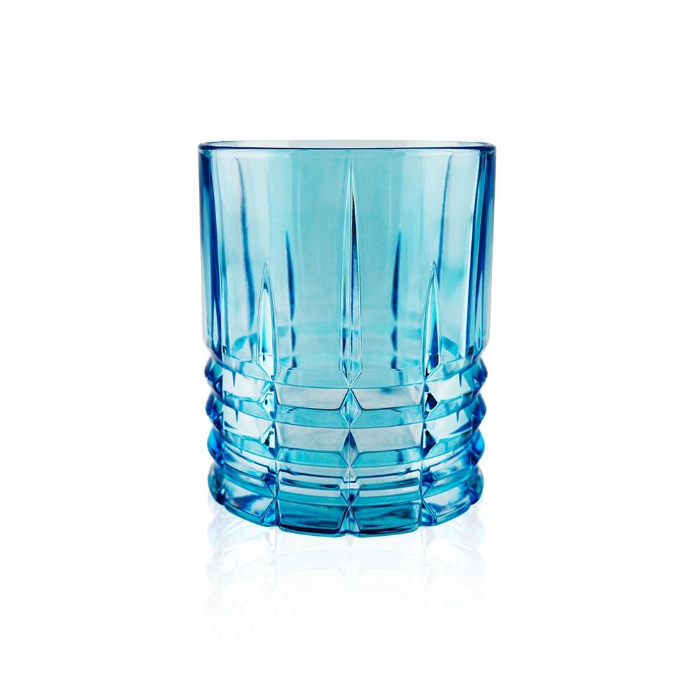 NACHTMANN│高地威士忌酒杯-藍色