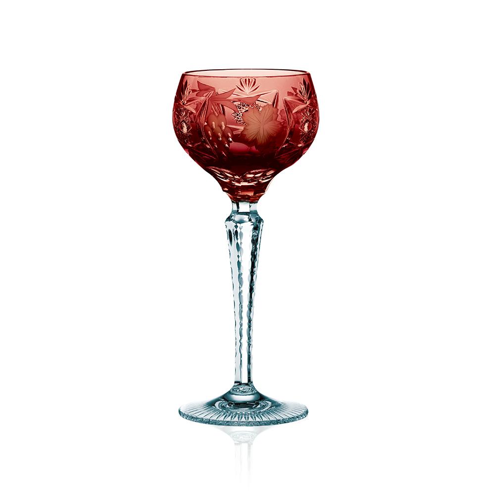 NACHTMANN│葡萄紅酒杯-深紅