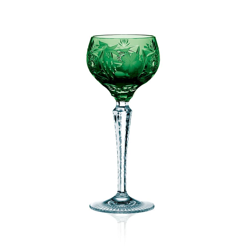 NACHTMANN│葡萄紅酒杯-深綠