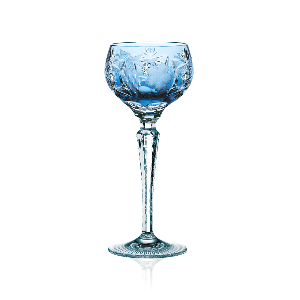 NACHTMANN│葡萄紅酒杯-淺藍