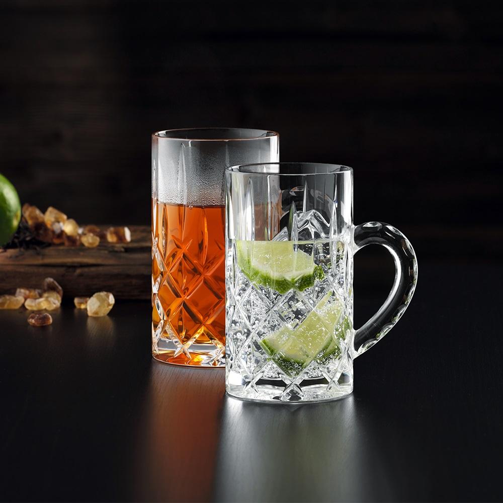 NACHTMANN|貴族迷你啤酒杯11.1cm(2入組)