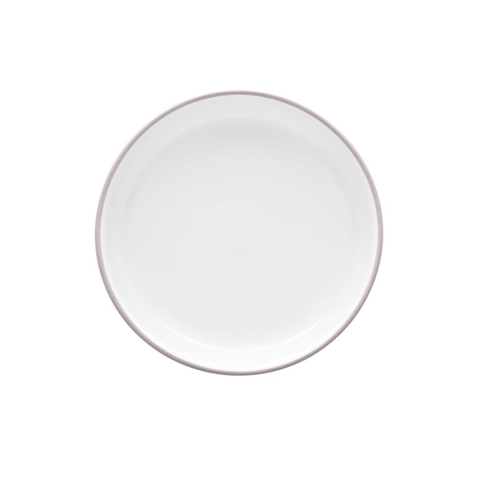 Noritake|彩石-餐碗15cm-礦石褐