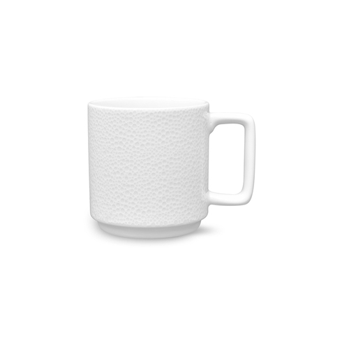 Noritake 彩石-馬克杯-石灰白