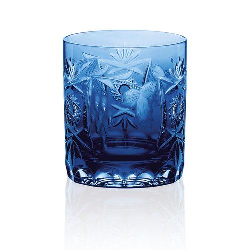 NACHTMANN|葡萄威士忌杯-深藍