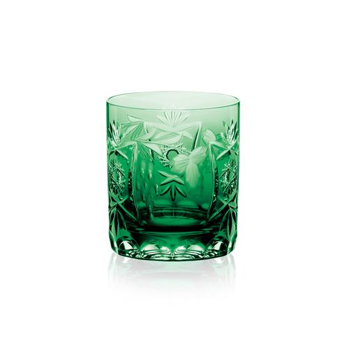 NACHTMANN 葡萄威士忌杯-深綠色