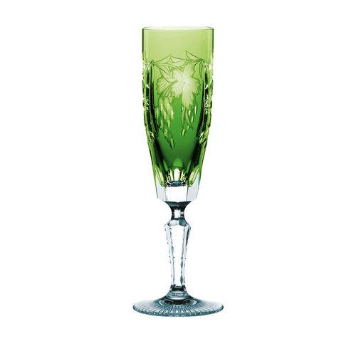 NACHTMANN|葡萄香檳杯-淺綠色