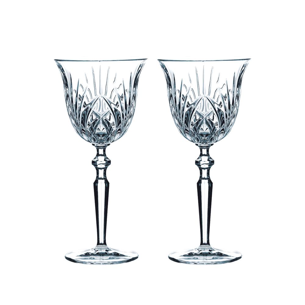 NACHTMANN 宮廷紅酒杯-2入