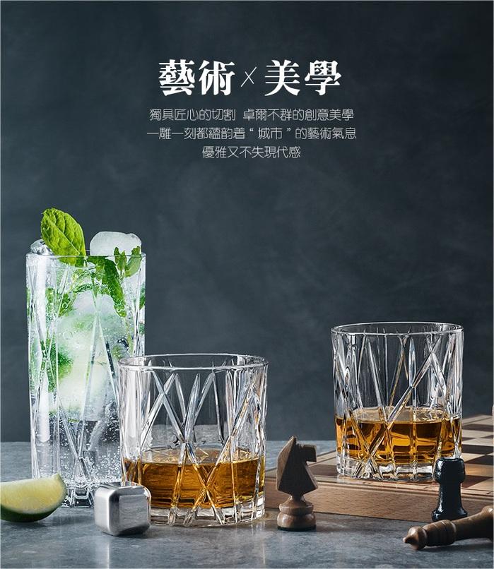 (複製)Orrefors 藍色之舞紅酒杯醒酒器112 CL-INTERMEZZO BLUE
