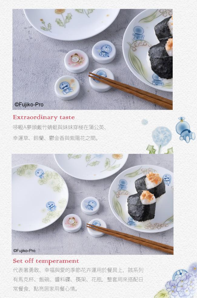 (複製)Noritake 哆啦A夢 葫蘆系列 馬克杯 290ML