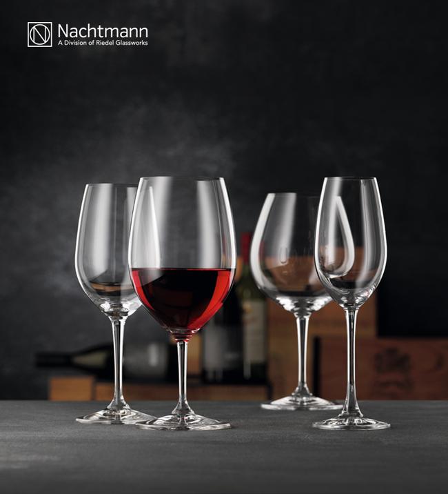 (複製)NACHTMANN|維維諾-勃根地紅酒杯700ml-4入ViVino