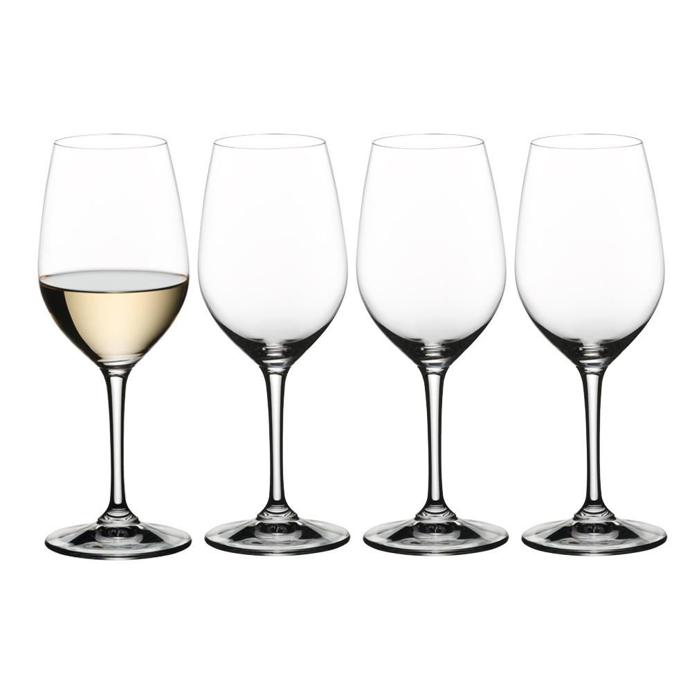NACHTMANN|維維諾-白酒杯370ml-4入ViVino