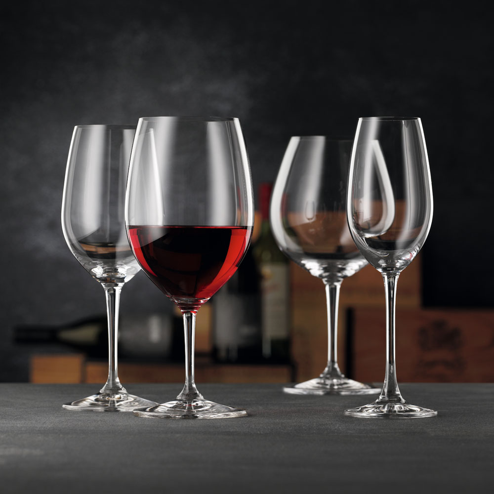NACHTMANN|維維諾-香檳杯260ml-4入ViVino