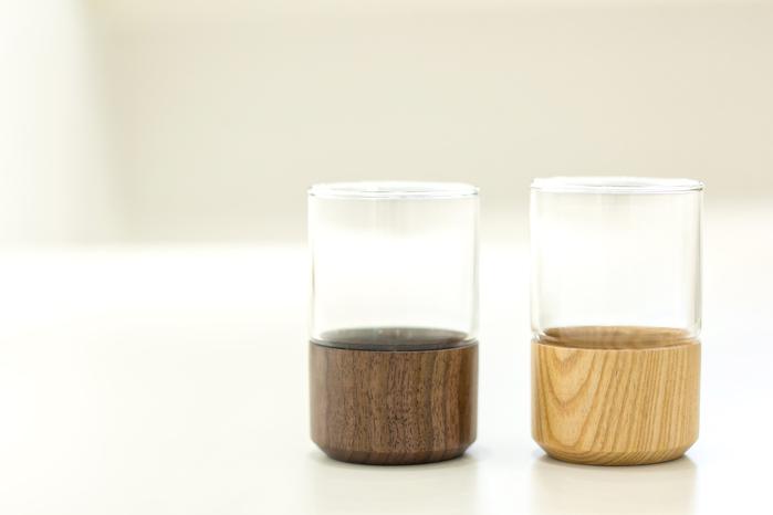(複製)木入三分|兩倆一起-汋飲保溫瓶(栓木)  330ML