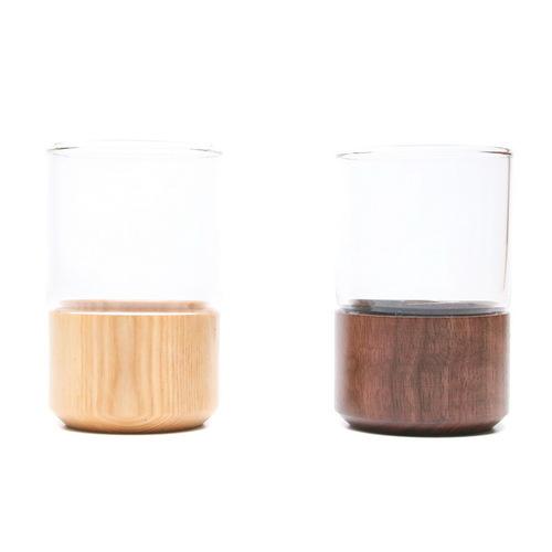 木入三分|兩倆一起-木合杯。胡桃。栓木