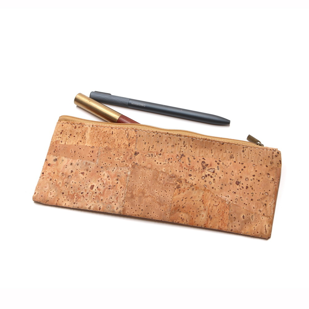 Beladesign│ 軟木筆盒/筆袋