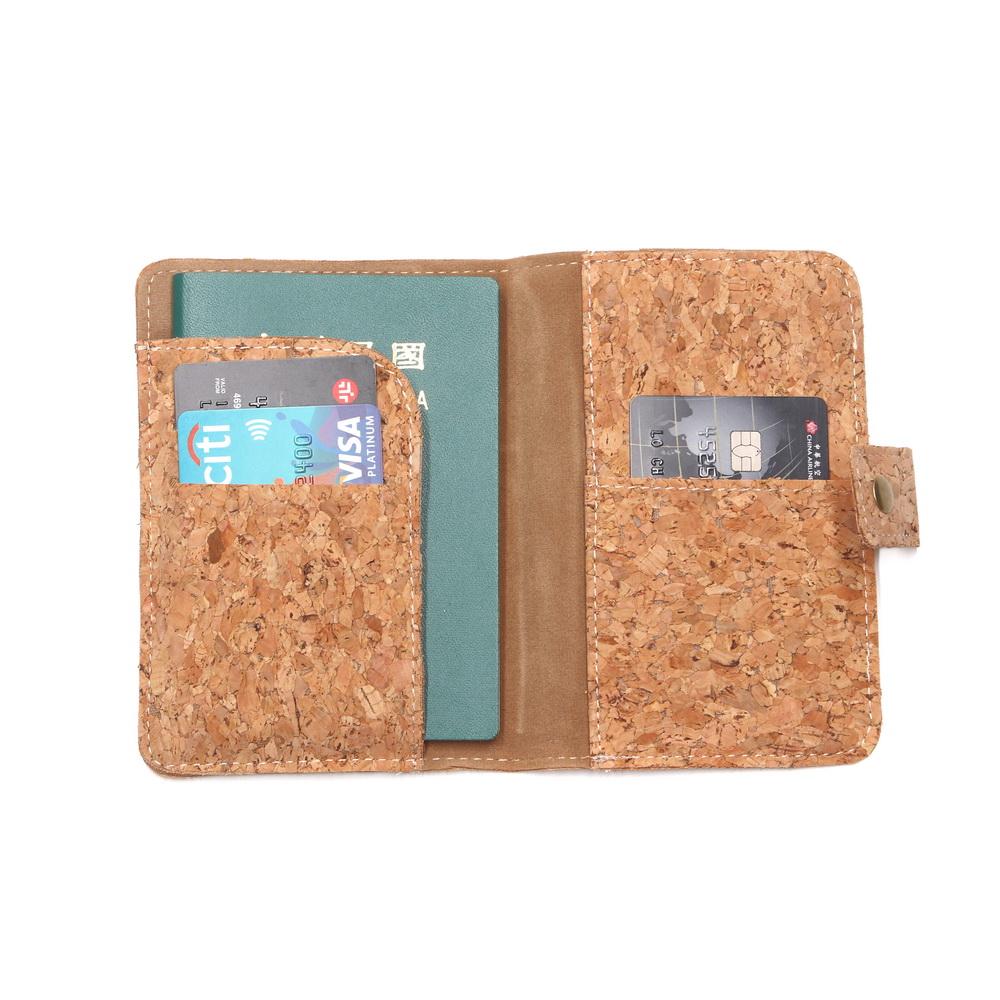 Beladesign│ 軟木護照夾/護照套
