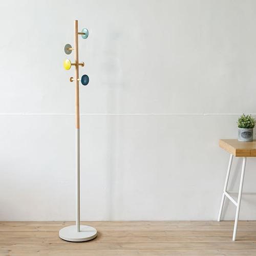 Studio Domo 彩鉤掛衣架