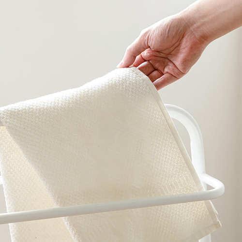 Studio Domo|鐵管毛巾架