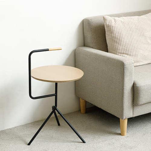 Studio Domo 提把邊桌