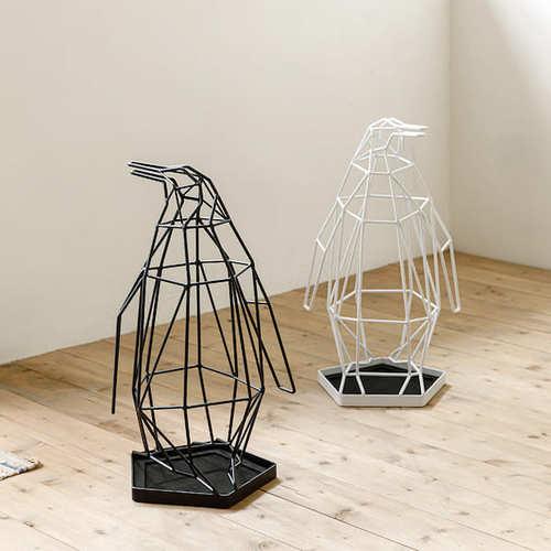 Studio Domo 企鵝傘架