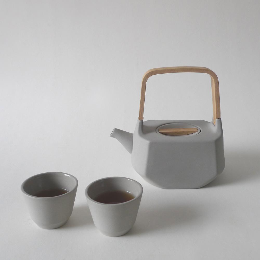 MOTOR|福氣  Fu Teapot Set