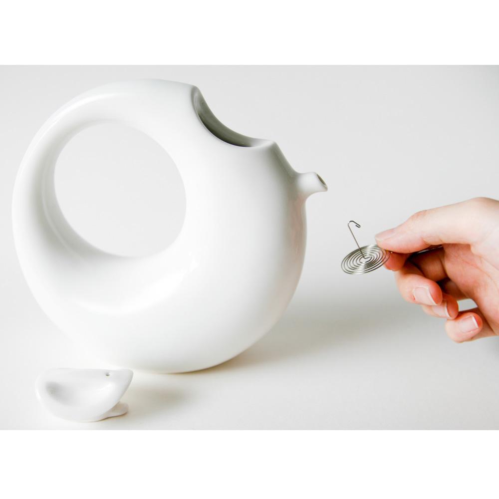 MOTOR|太極壺  Taiji Teapot Set