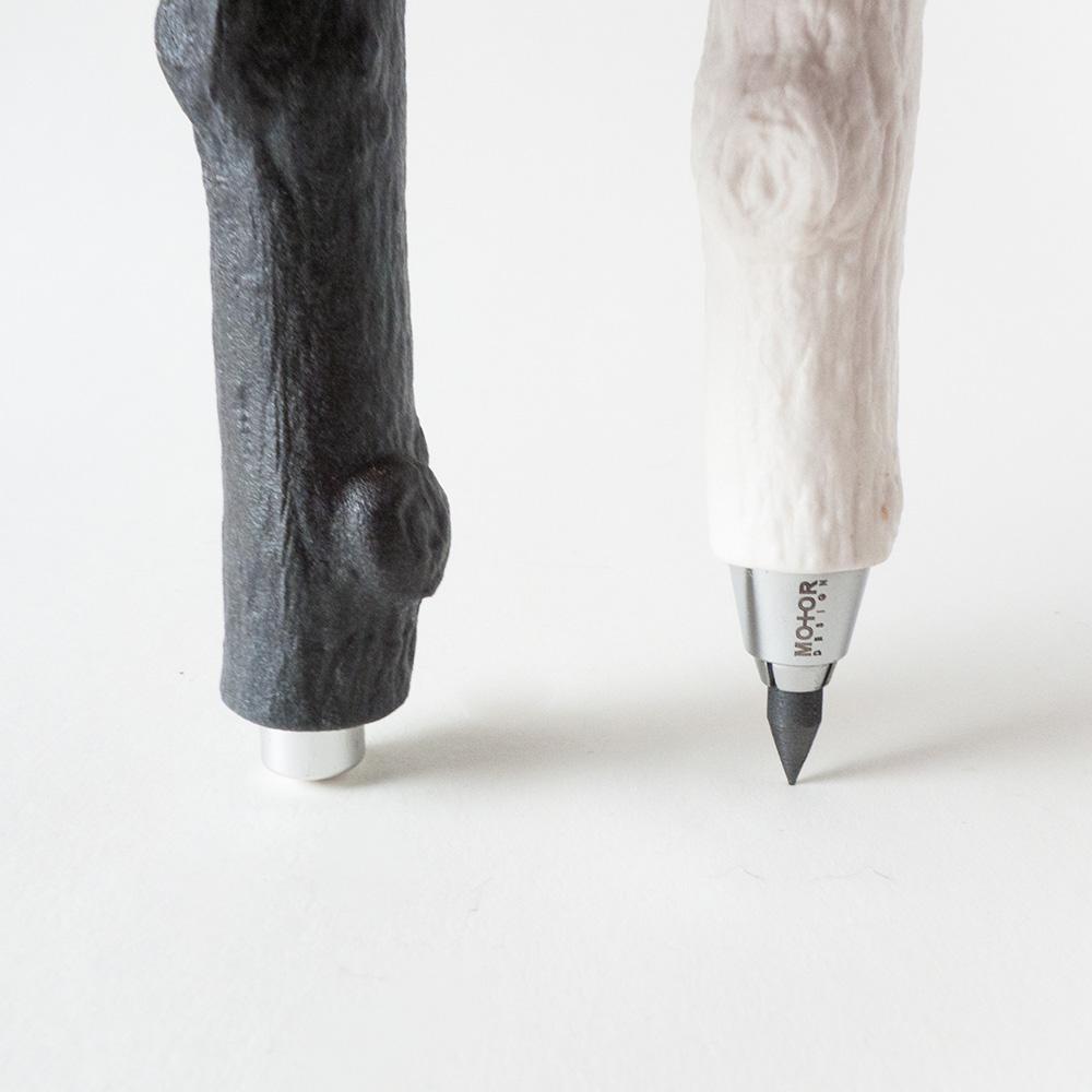 MOTOR|樹枝塗鴉筆 Twig Crayon Pen