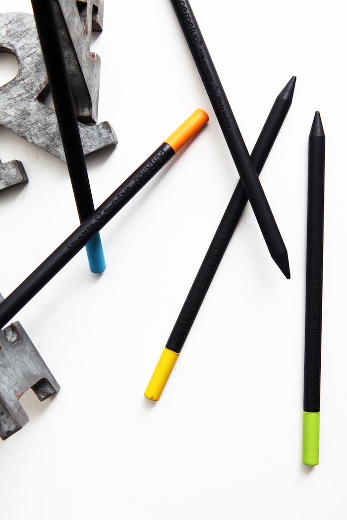 NAPKIN|Perpetua 石墨筆