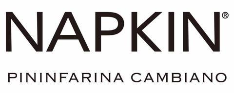 NAPKIN|永恆系列無印筆 Pininfarina Cambiano (Aero Red)