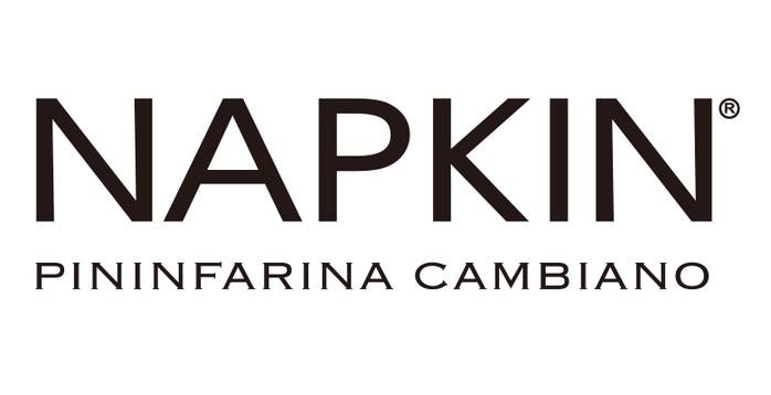 NAPKIN|永恆系列無印筆 Pininfarina Cambiano (霧黑)