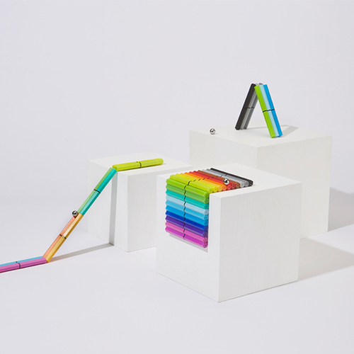 MAGNETIPS|不可思議的磁性筆 - 20色彩色版