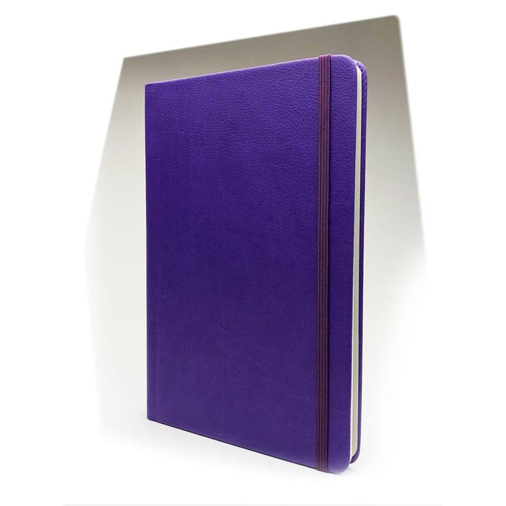Rekonect|無限筆記本 - 紫