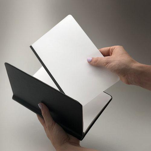 Rekonect|無限筆記本補充紙 - 空白