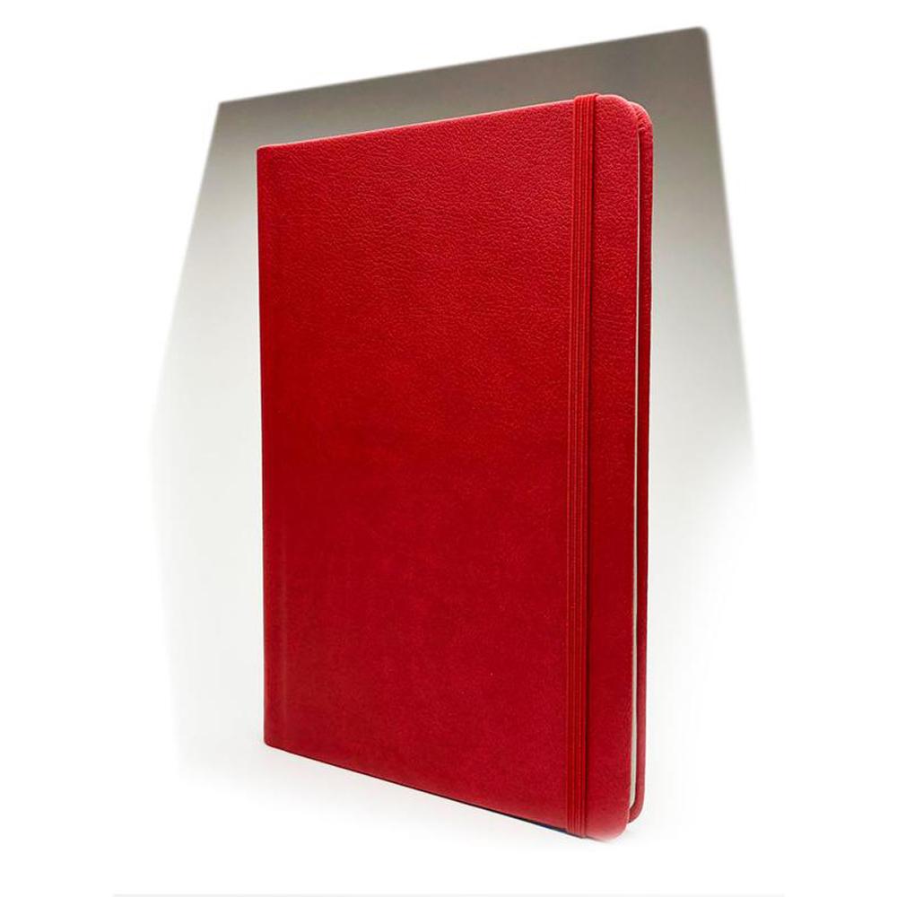 Rekonect|無限筆記本 - 紅 + 內頁補充頁(4款可選擇)