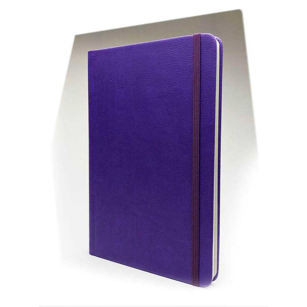 Rekonect|無限筆記本 - 紫 +內頁補充頁(4款可選擇)