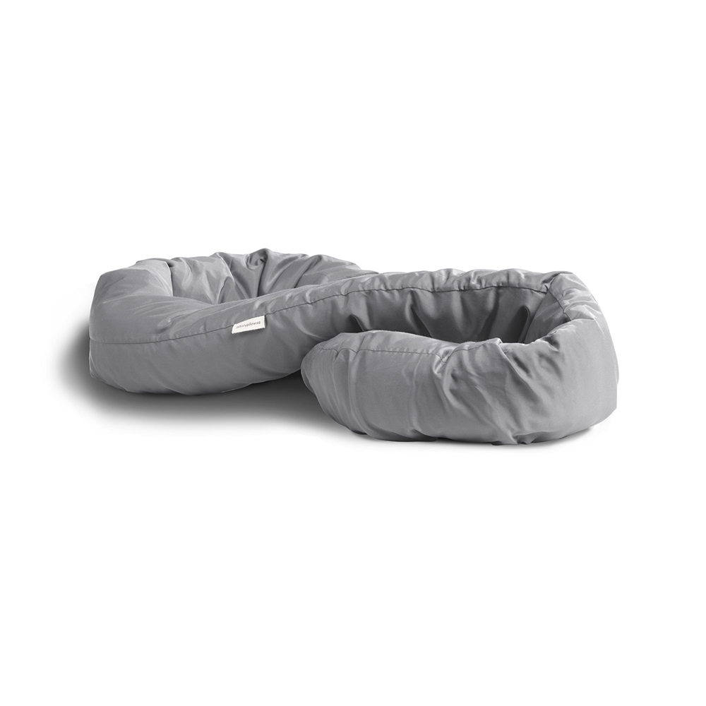 Infinity Pillow|無限頸枕 - 灰